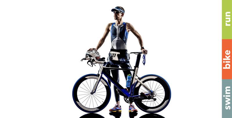 Die Ausrüstung für deinen Triathlon