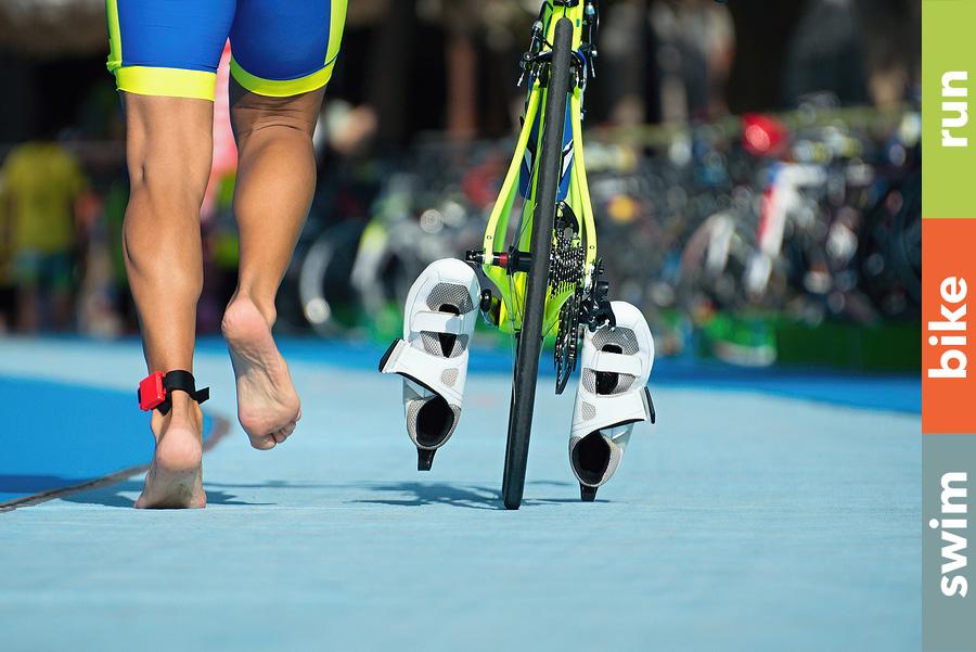 Welche Triathlon Distanzen gibt es?