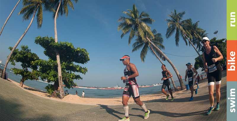 Ironman Hawaii 2017 im Livestream