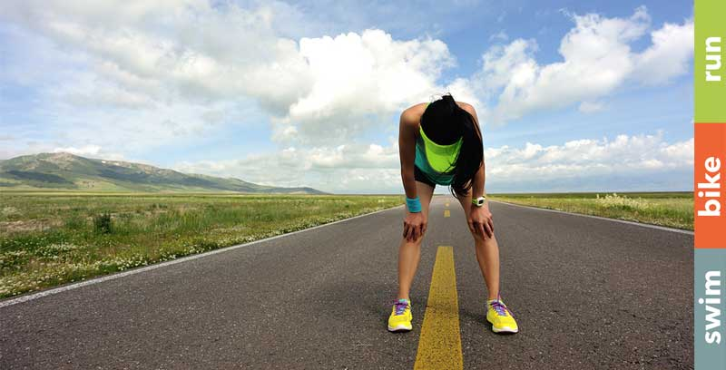 Mental finishen - Sport ist Kopfsache